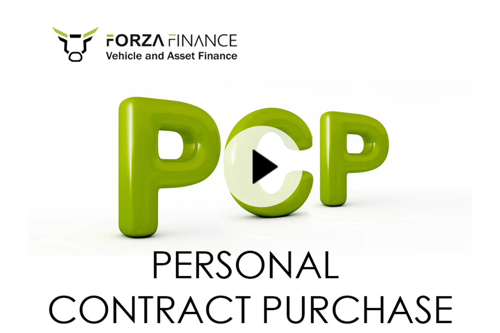 Personal Contract Purchase Video