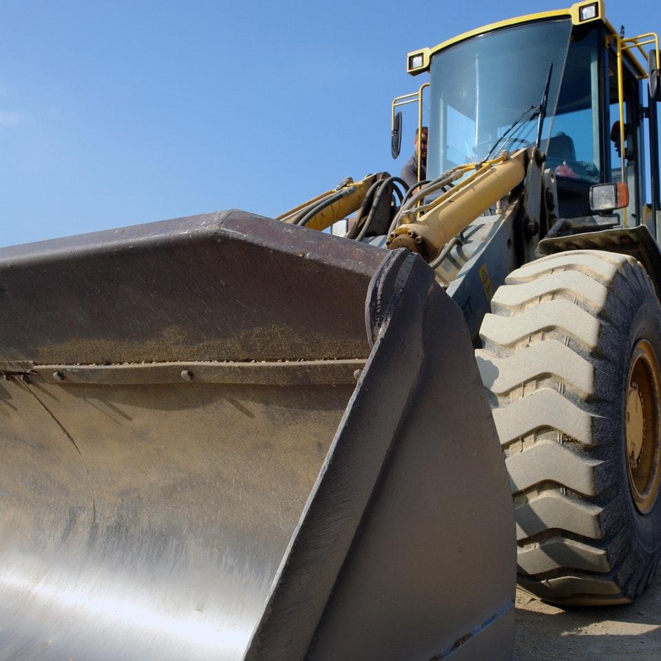 Plant & Construction Equipment