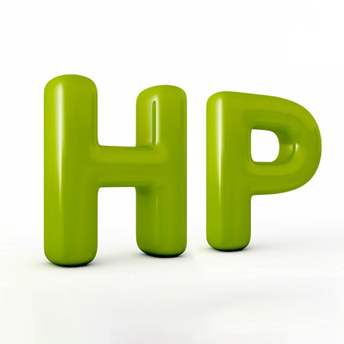HP Letters
